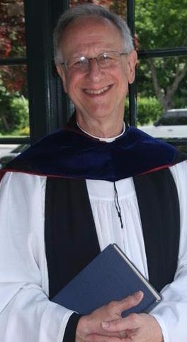 Reverend Dr. Richard D. McCall