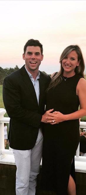 Zach and Katie Crane