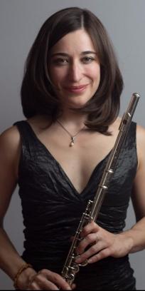 Melanie Chirignan