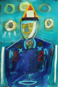 Christopher Engel Talisman 4