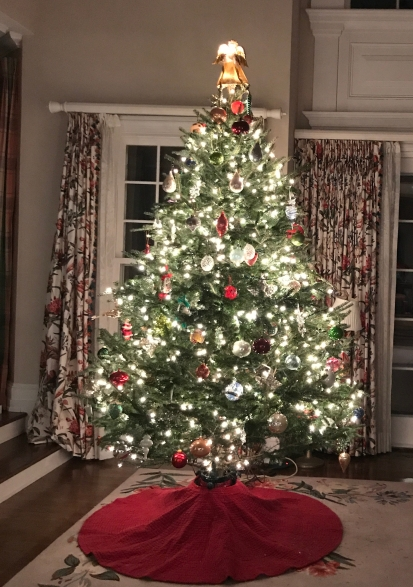 Missy Lynch tree