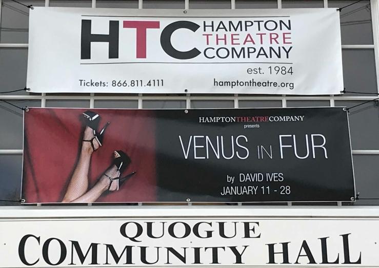 Venus banner