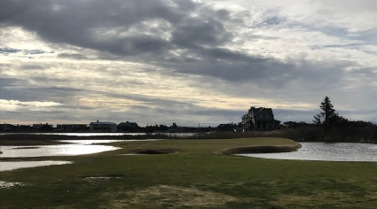 March 3 hole 3