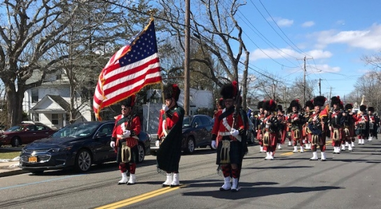 parade pipers