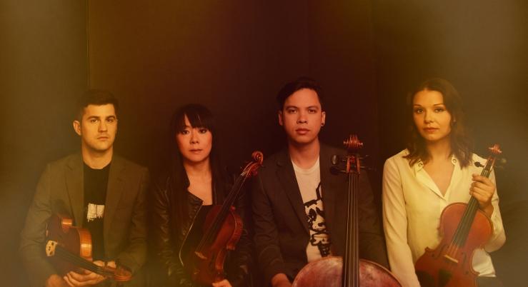 Attacca Quartet by Shervin Lainez 09