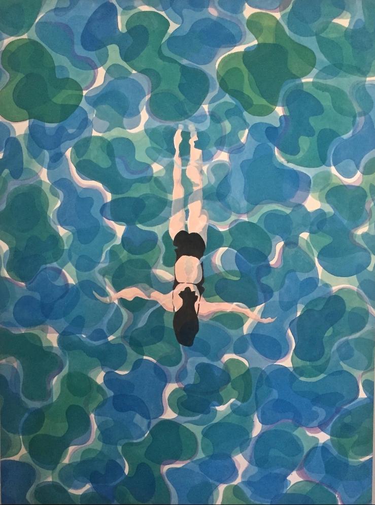 Disston, _Swimmer_-1