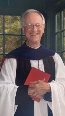Rev McCall
