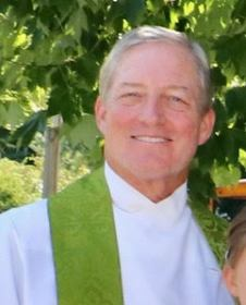 Rev. Robert Dannals