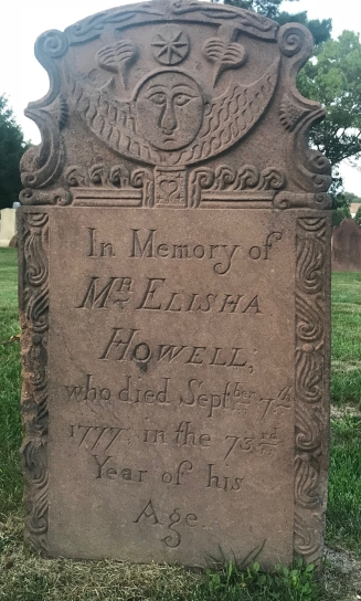 Headstone Howell