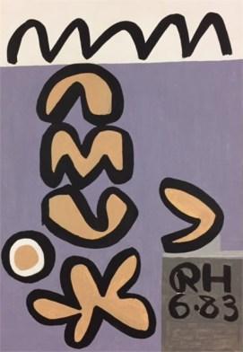 Raymond-Hendler-No.-74