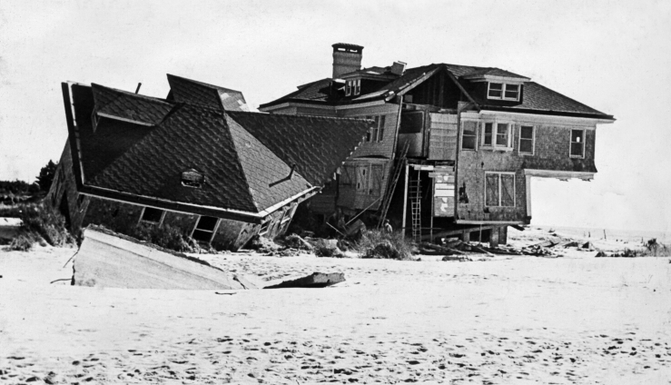 Hurricane '38