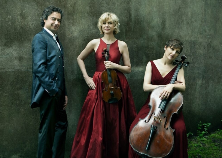 Trio Solisti 2