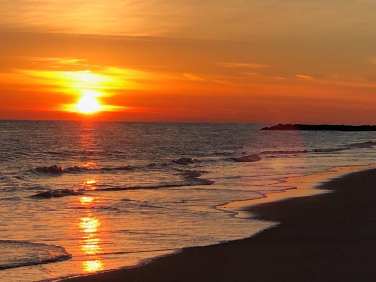 jetty sunset tp