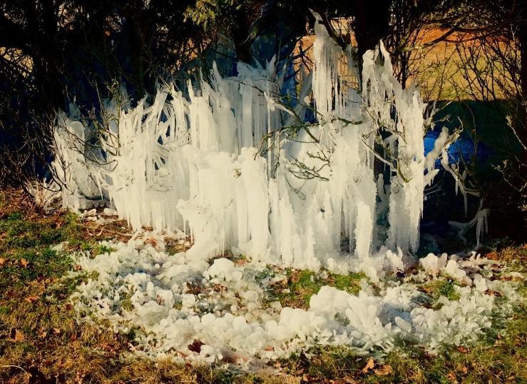 Ice Castle RC