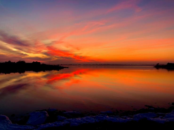 Quogo RM Sunset