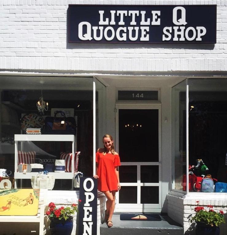 Quogue Shop Spring TF