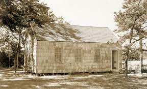 1822 schoolhouse
