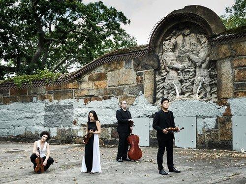 Verona Quartet 2