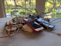 e-clutter