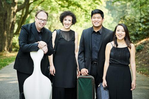 V quartet