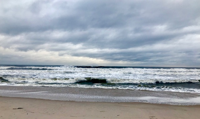 Ocean 1118