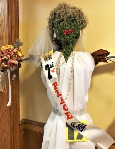 Scarecrow bride FBR 2nd