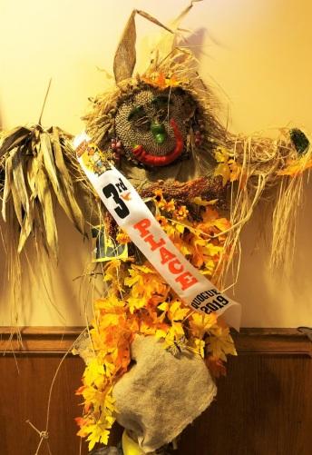 Scarecrow Mother N Nancy Jennings 3rd