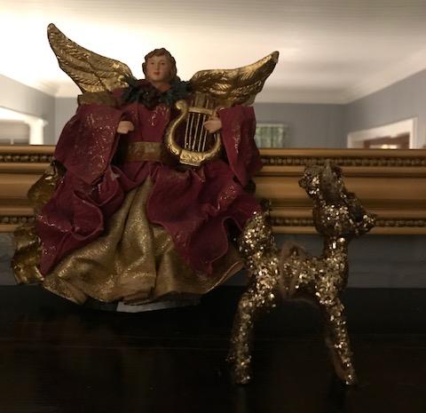 Beatty ornaments