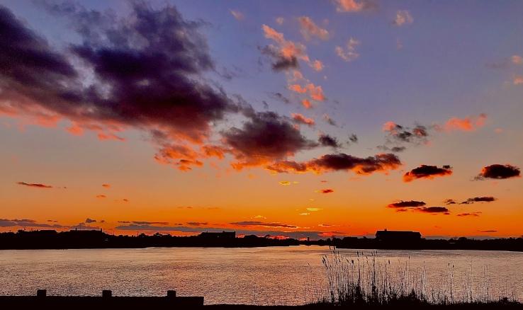 Sunday sunset 121519