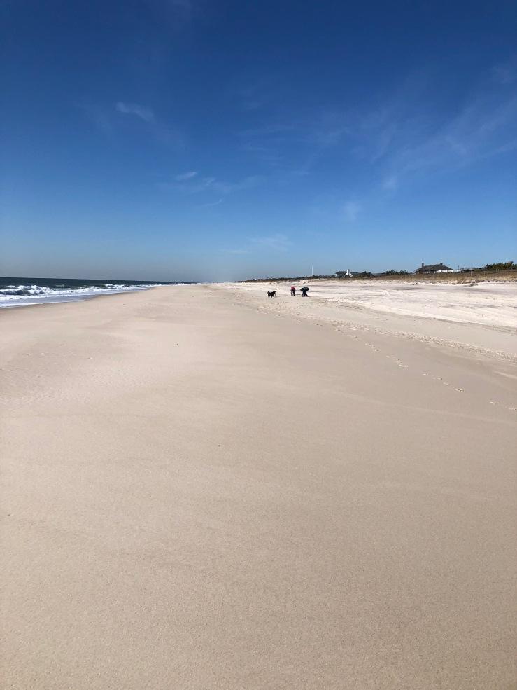 Beach clarity GR