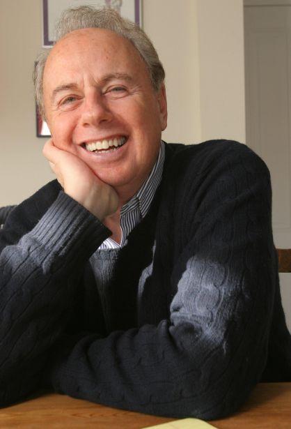 RR Chester Higgins, Jr.