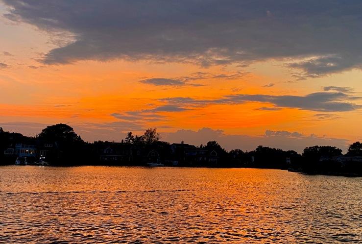 Og Pond Sunset AB