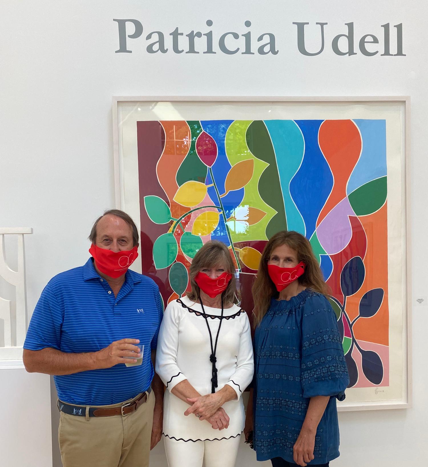 Masks QG Udell LM