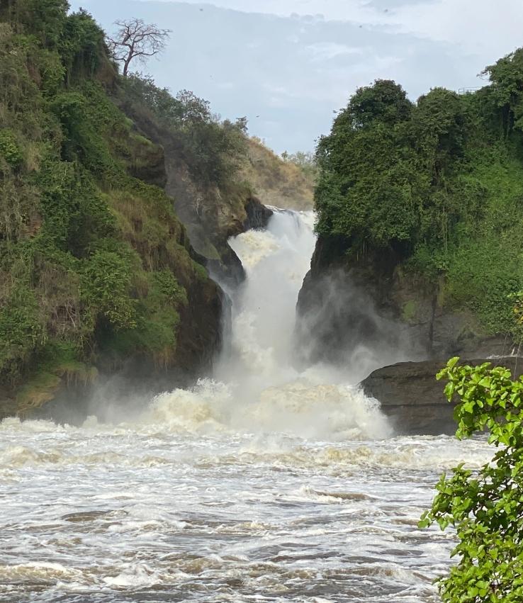 Moley Falls