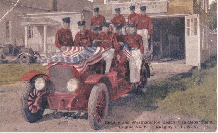 QFD c 1922 QHS