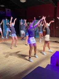 QJTT dancers SRP