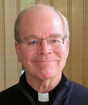Rev Michael Ambler lg