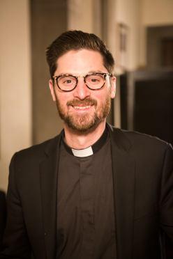 Rev Zachary Thompson