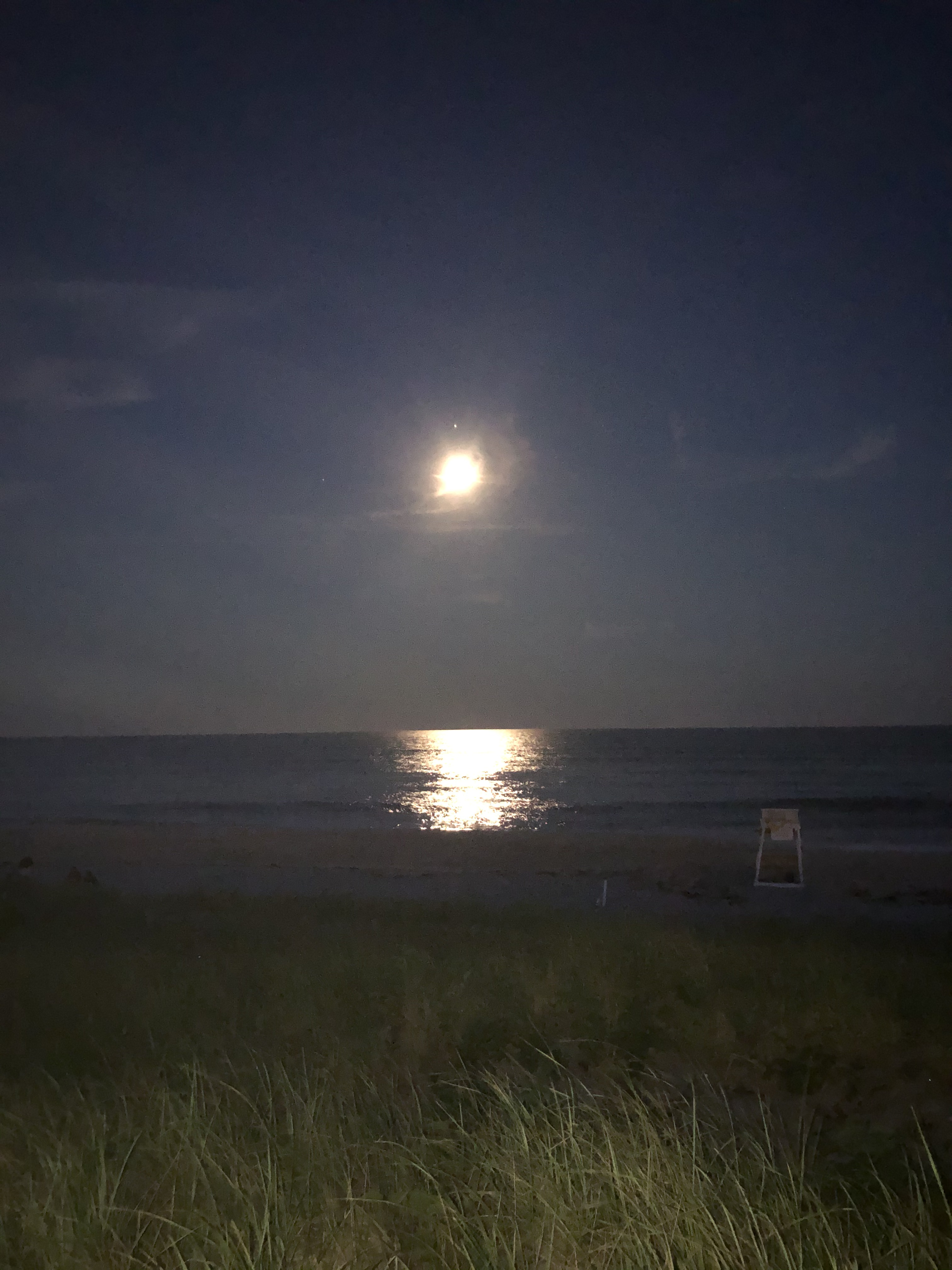 Sturgeon Moon GR