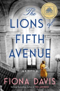 The+Lions+of+Fifth+Avenue