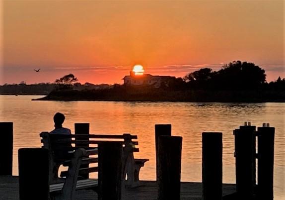 Quogo Sunset SB (2)