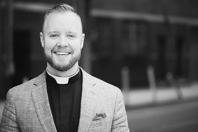 Rev Stephen Setzer